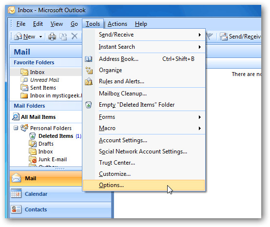 outlook make signature display replying forwarding email