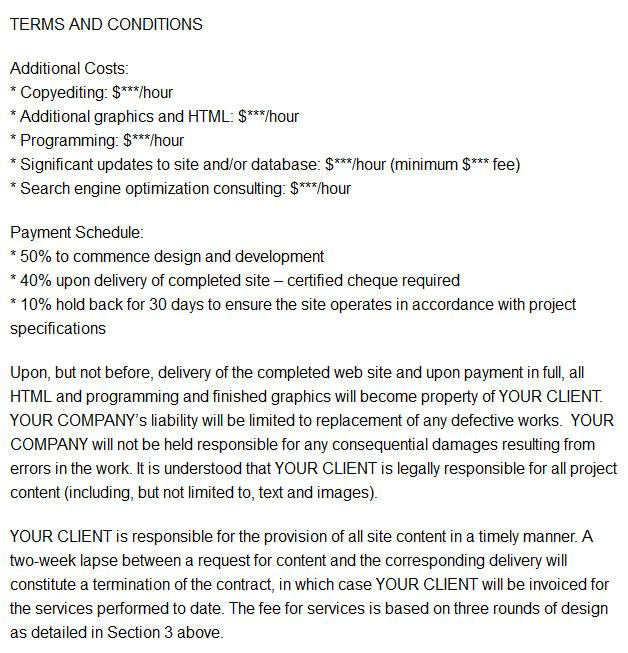 contractstemplate com