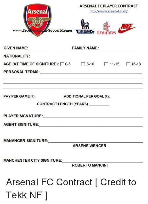 arsenal fc player contract arsenal www arsenal com www fac ook c soccer 2104049