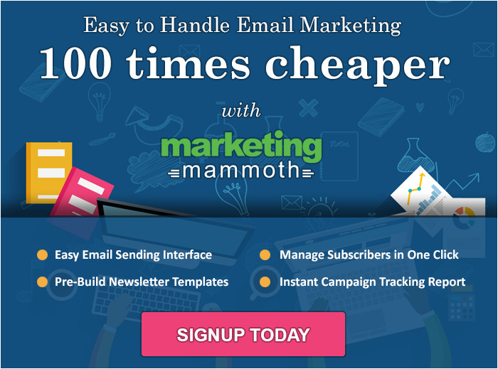 effective email marketing with compelling newsletter templates