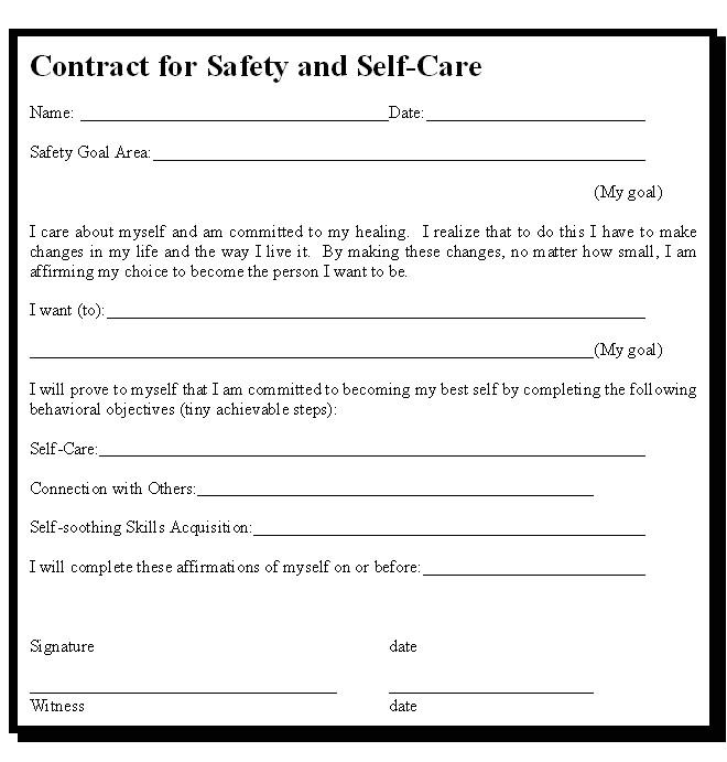 safety