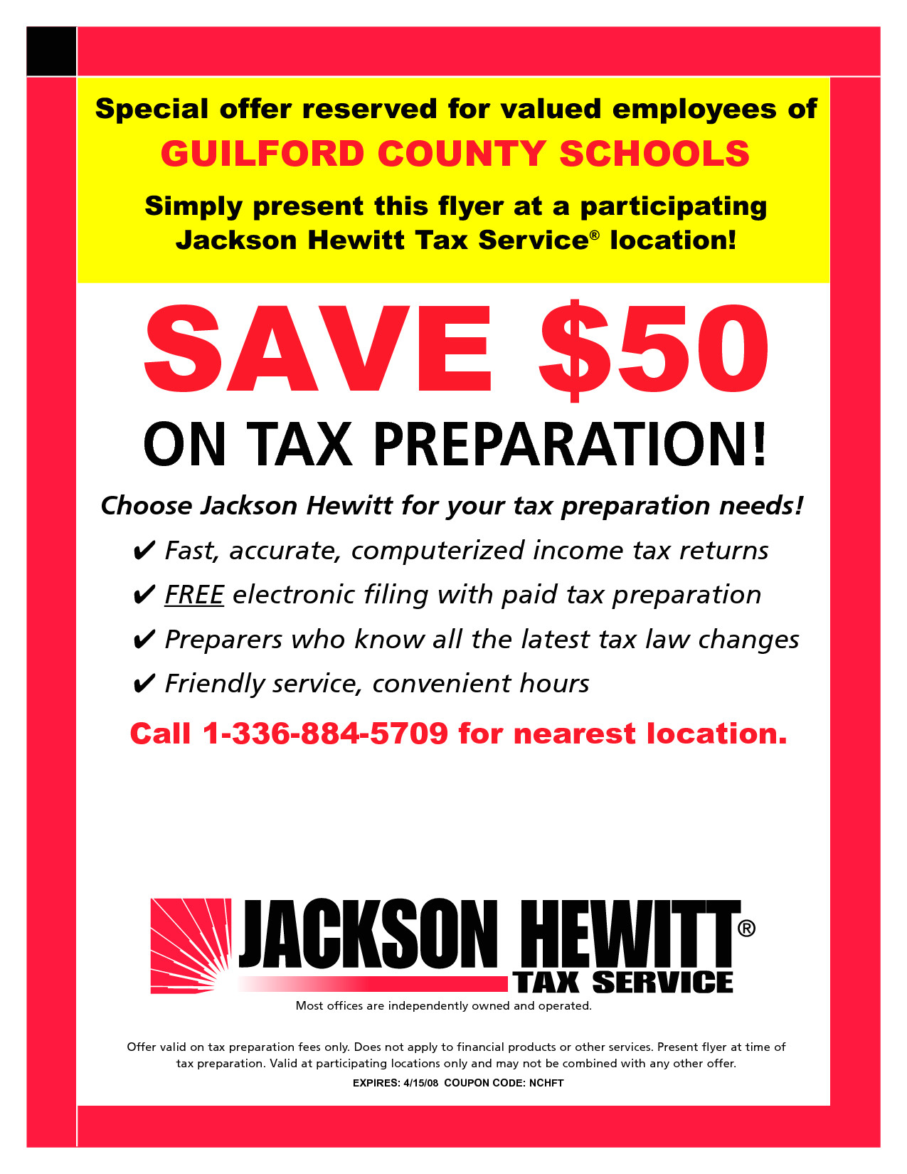 tax preparer quotes