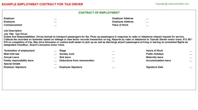 taxi driver 913463018