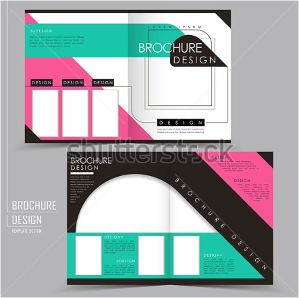 half page flyer template