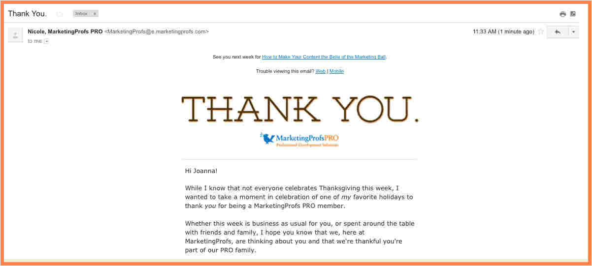 Thank You for Your Purchase Email Template 4 Thank You for Your Purchase Email Template Purchase