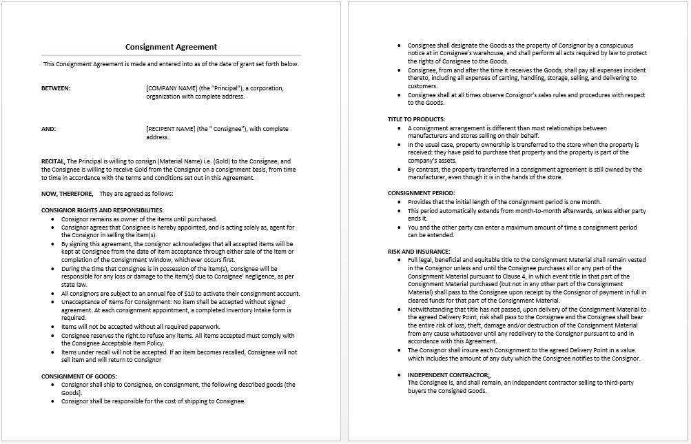 the third agreement complete unusual third party contract template inspiration fu j52331
