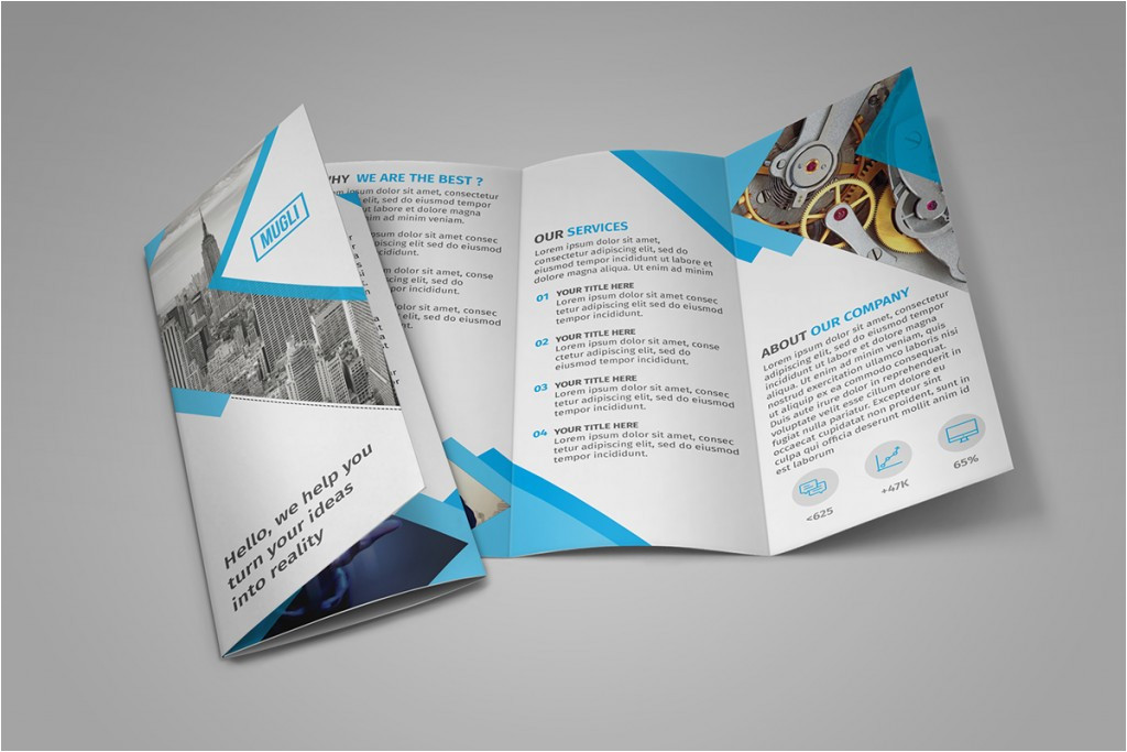 65 free brochure templates photoshop psd download