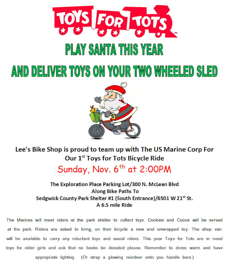 toys for tots bicycle ride photos added 47505