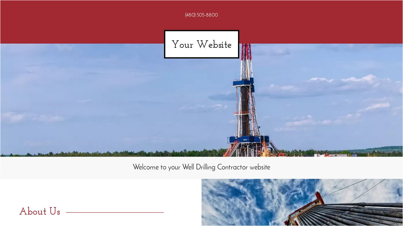 contract drilling companies 3014