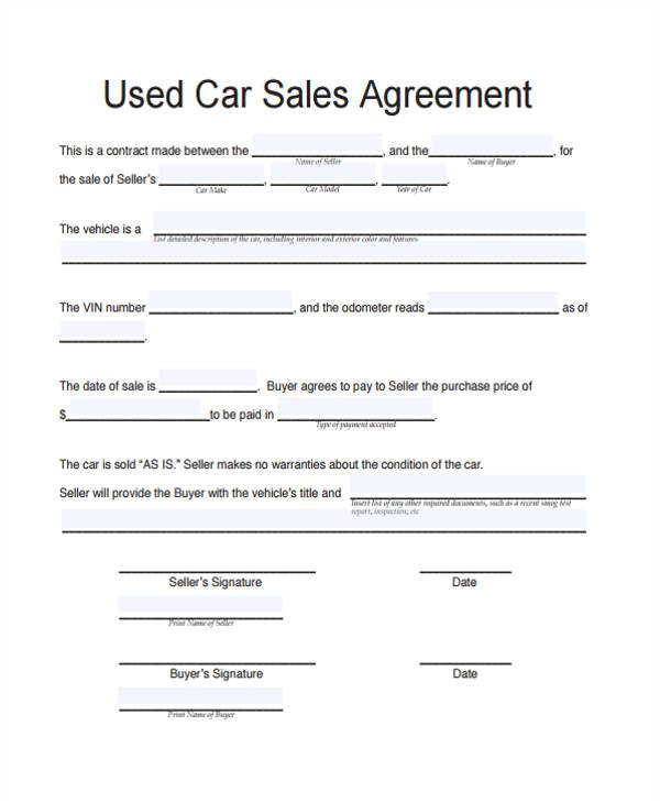contract form in pdf