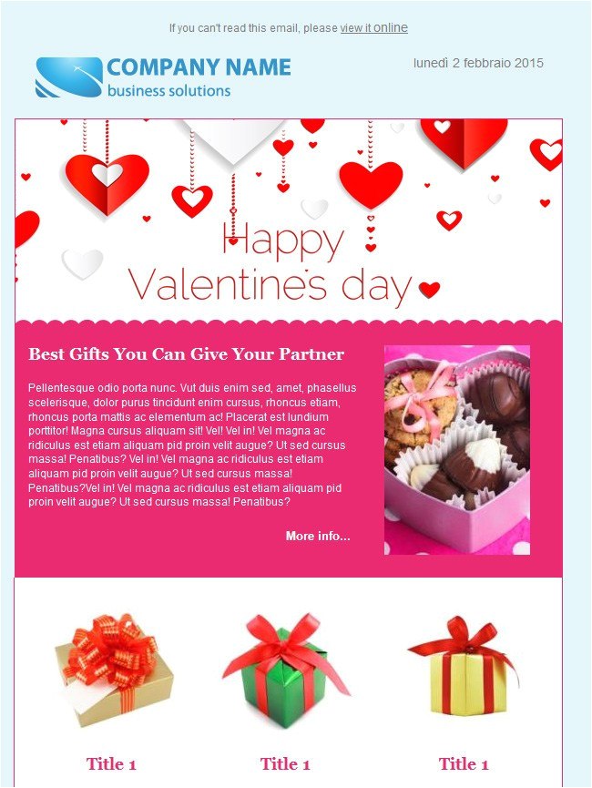 10 free valentines day email templates for sendblaster