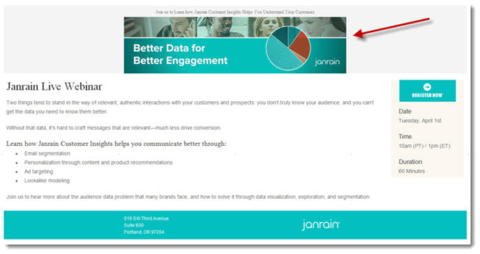 design choices more sink webinar invitation