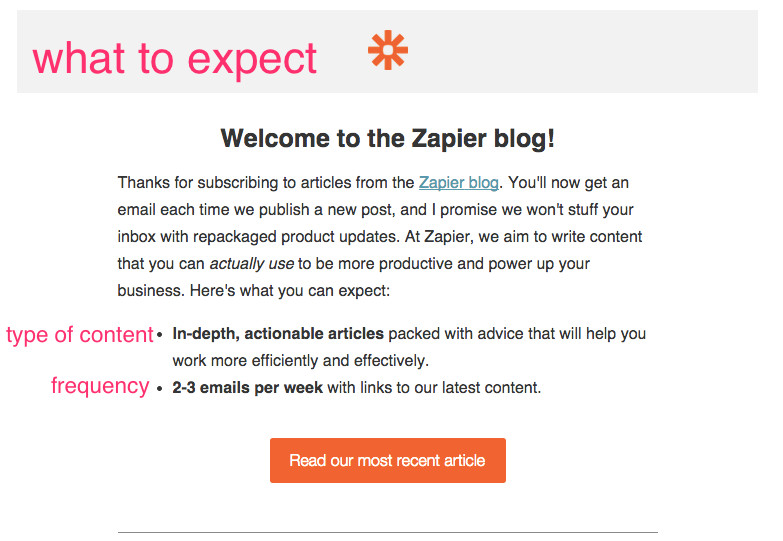 Welcome Email Template for New Customer Optimize Your Welcome Emails with these 5 Templates