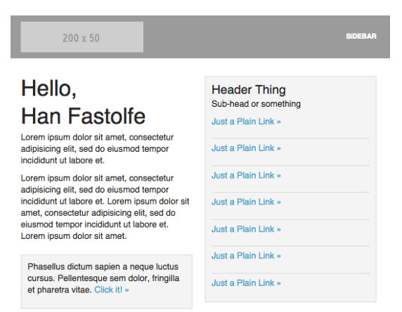40 attractive mailchimp email newsletter templates