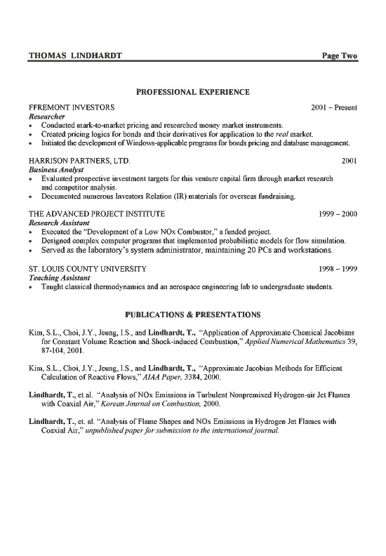 resume format for freshers engineers