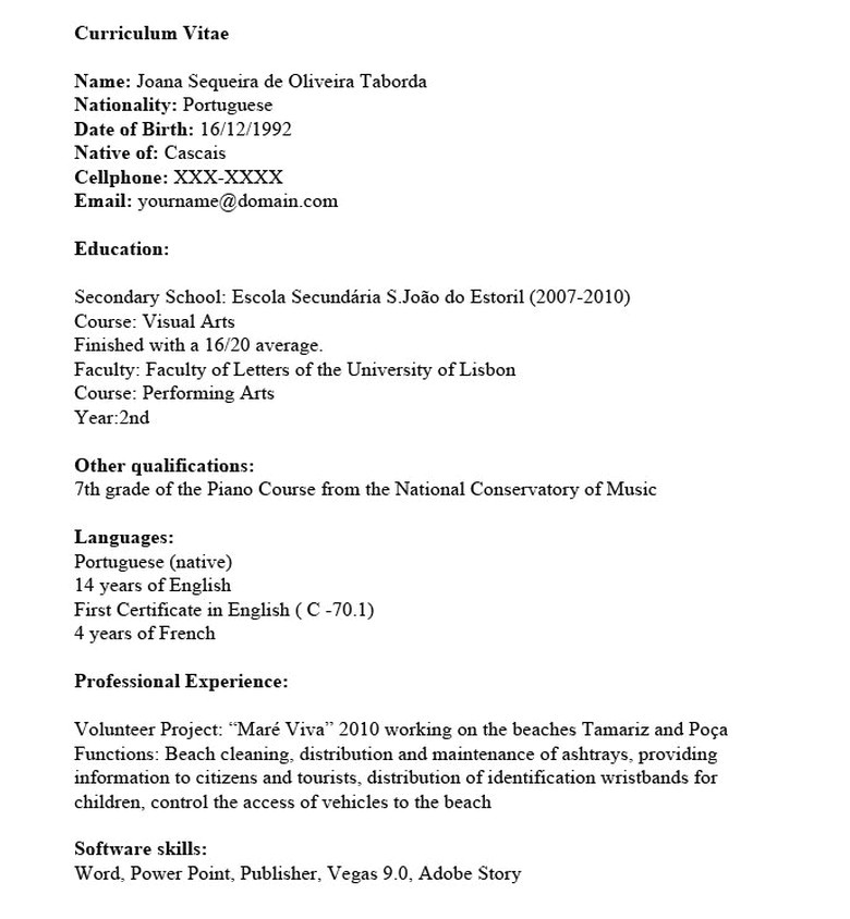 my basic resume got me nowhere but this template lands me interviews