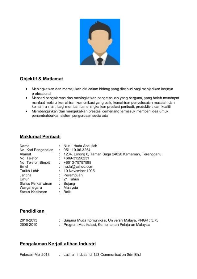 contoh resume ringkas doc