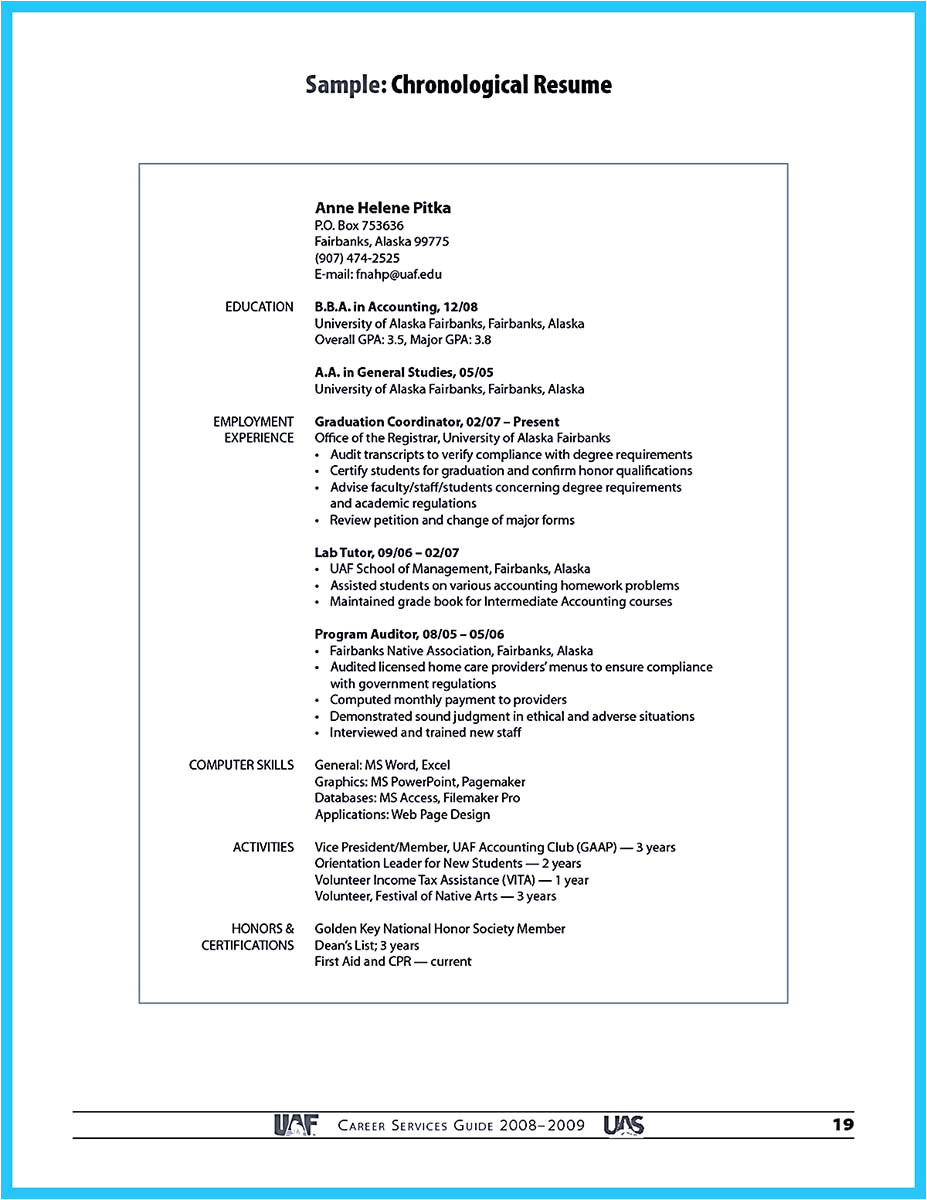 best impressive dance resume examples collections