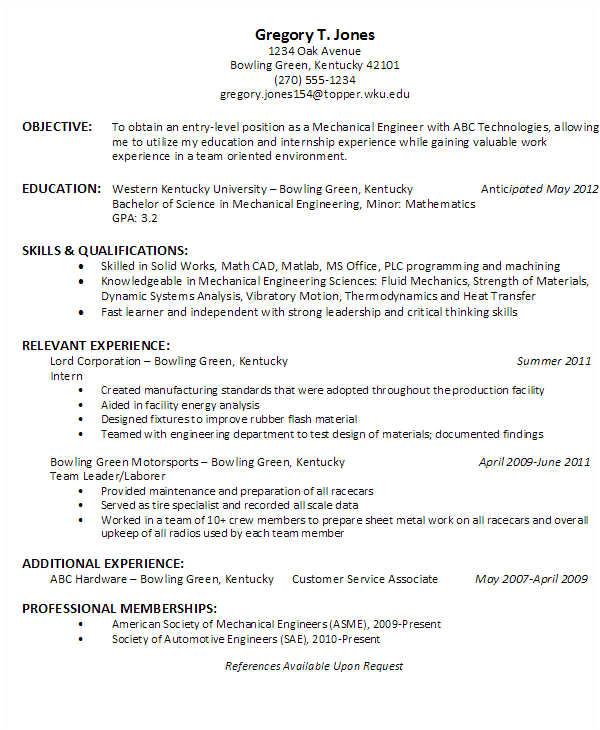 Engineer Best Resume 25 Best Engineering Resume Templates Pdf Doc Free
