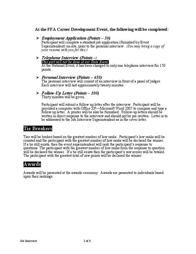 Ffa Job Interview Resume Ffa Job Interview Resume Frudgereport494 Web Fc2 Com