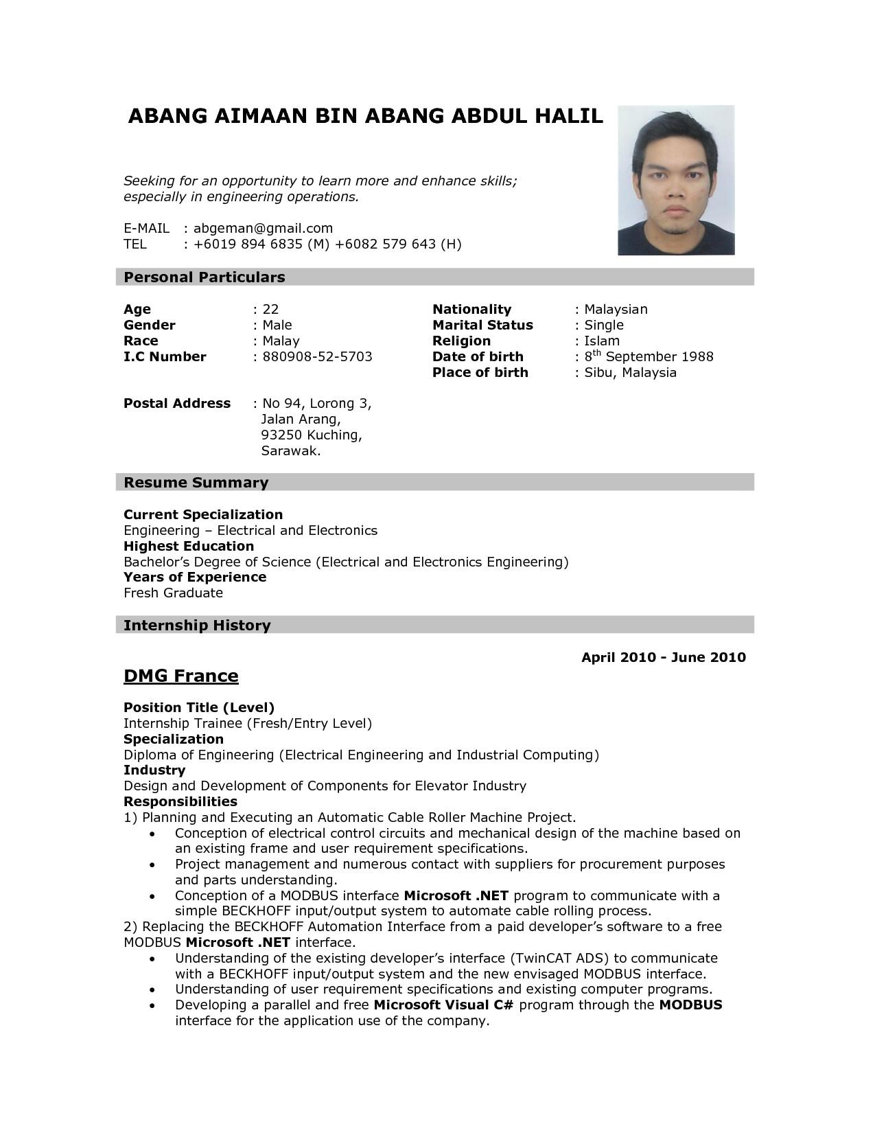 How to Spell Resume for Job Application | williamson-ga.us