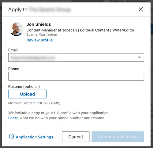 How to Upload A Resume to A Job Application How to Upload Your Resume to Linkedin Step by Step Pics