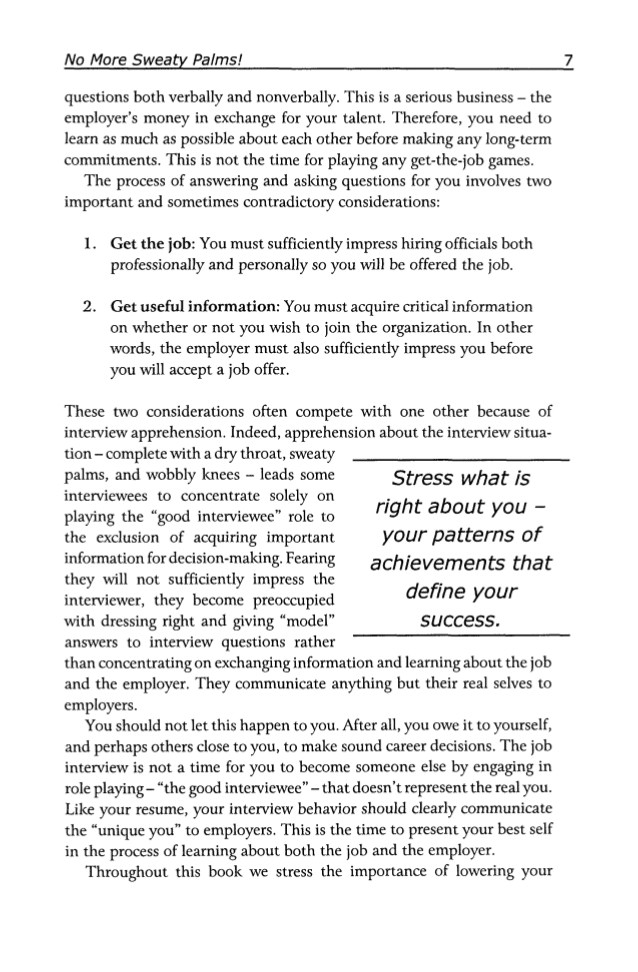 ebook resume job interview 101 dynamite answers to interview questions 1570232075