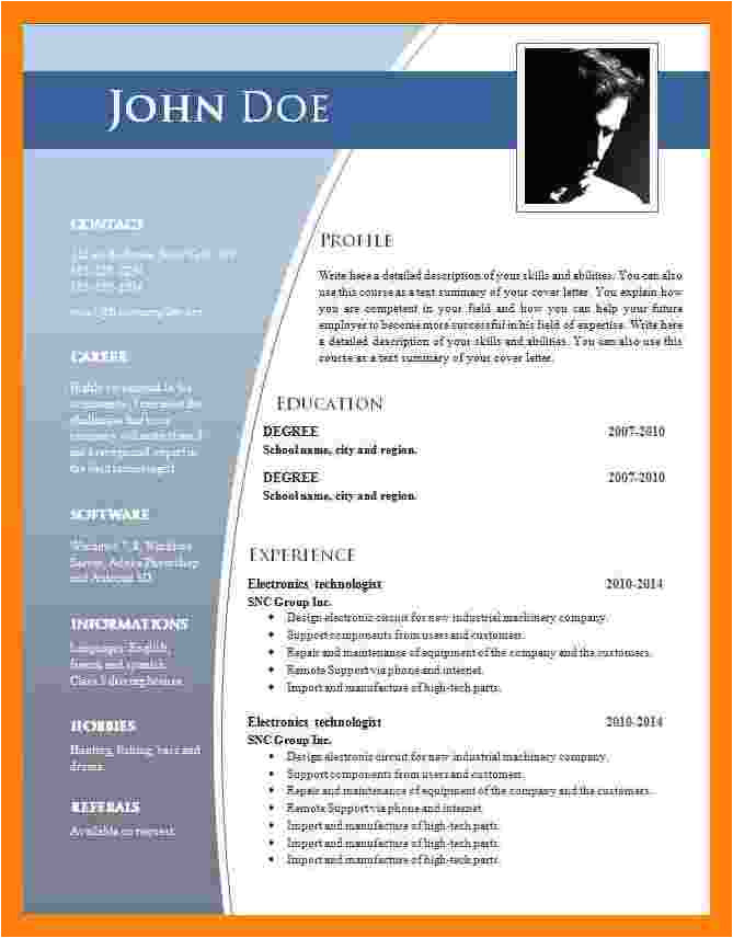 latest resume format download in ms word 2007  williamson