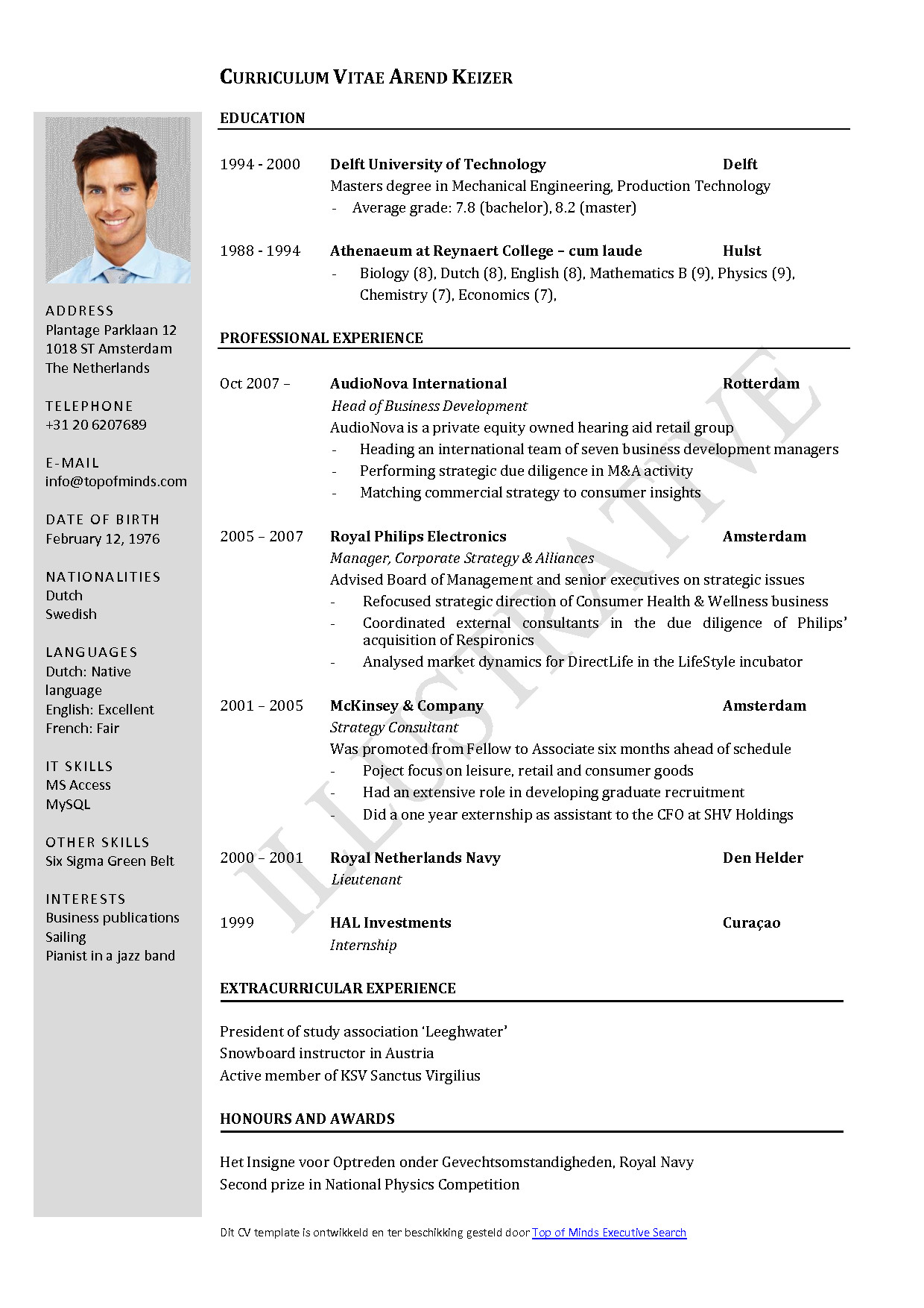 Latest Resume format Word File Download | williamson-ga.us