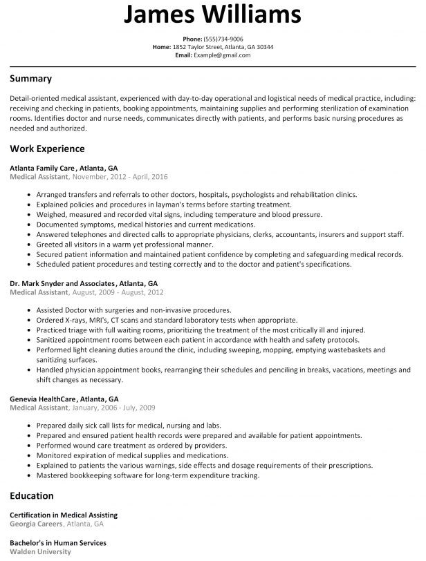 New Resume format Word File Template Best Cv format In Word Best Resume Templates Doc