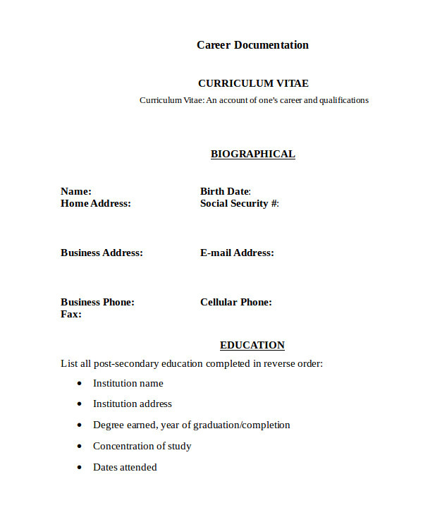 Physical therapy Student Resume Physical therapist Resume 5 Free Word Pdf Documents
