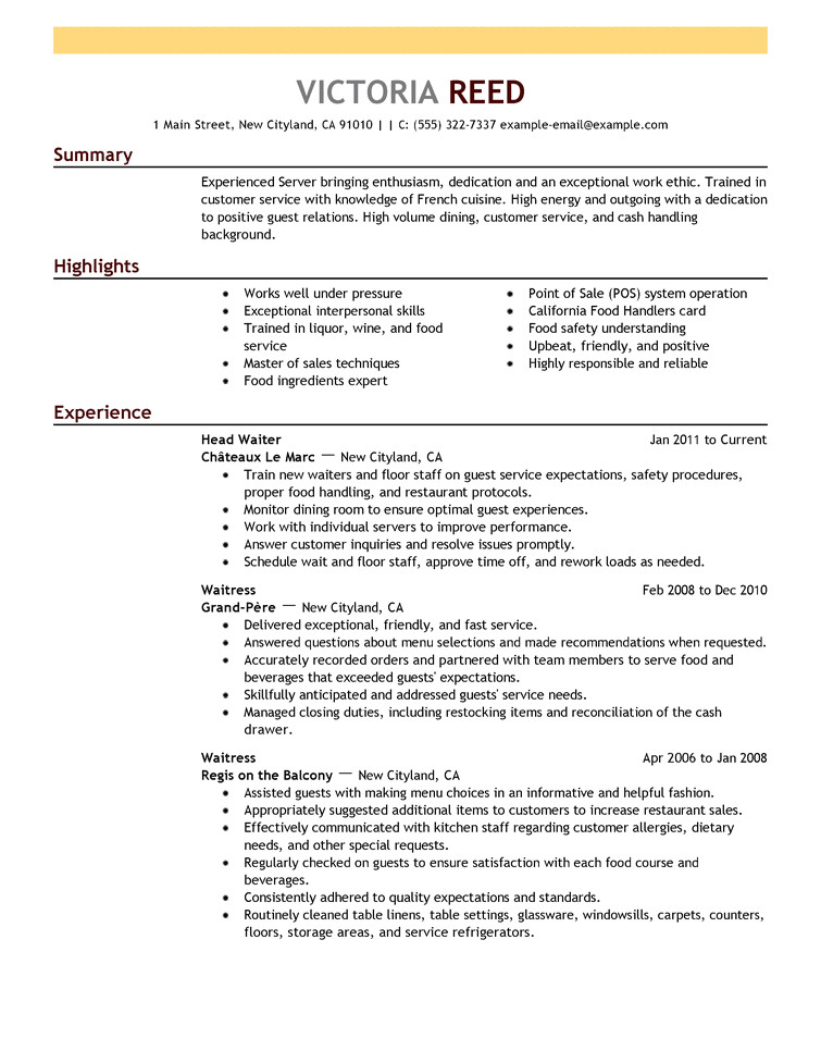 Professional Resume Samples 7 Samples Of Professional Resumes Sample Resumes