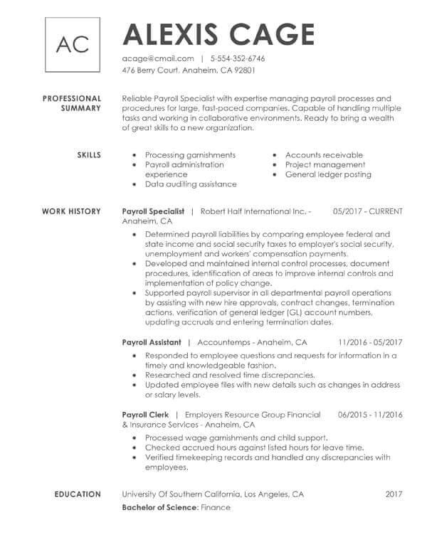 education certification