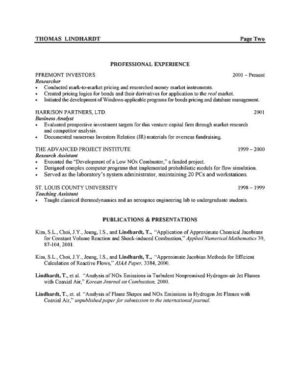 sample resume for fresh graduate 24