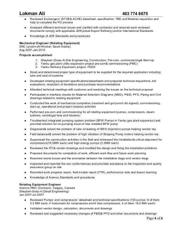 lokmans resumerotating equipment 53722914
