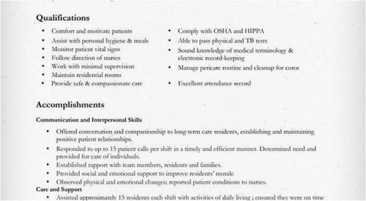 sample resume sales lady