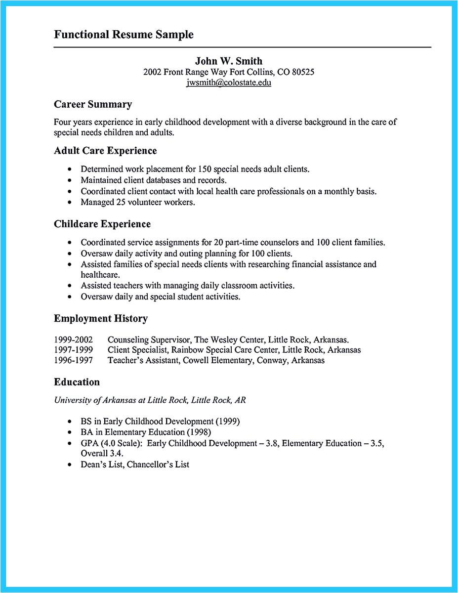 professional database developer resume must written