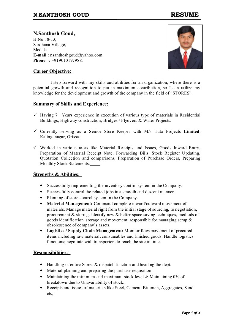 resume 2014 33487802
