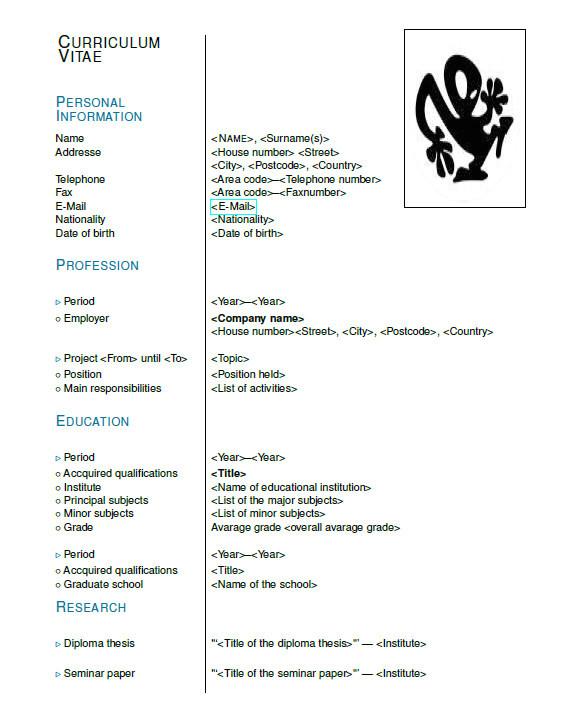 Student Resume Latex 15 Latex Resume Templates Pdf Doc Free Premium
