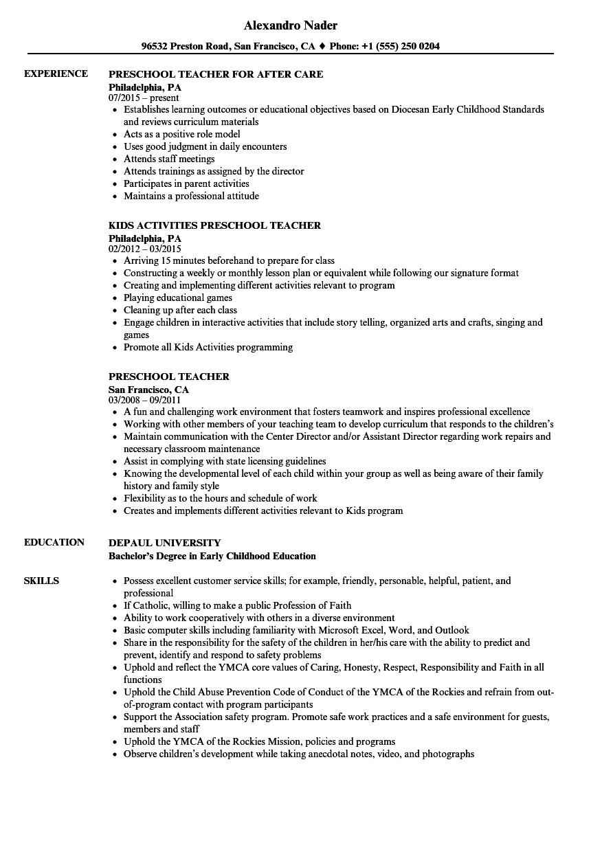 duties and responsibilities of teacher