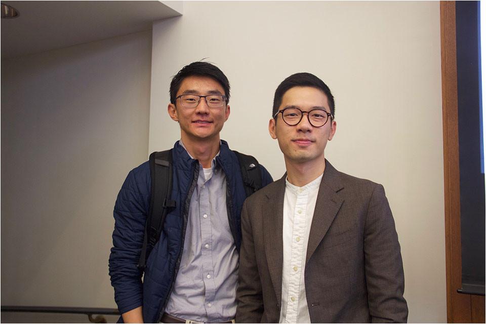 hong kong activist nathan law explains pro democracy protests