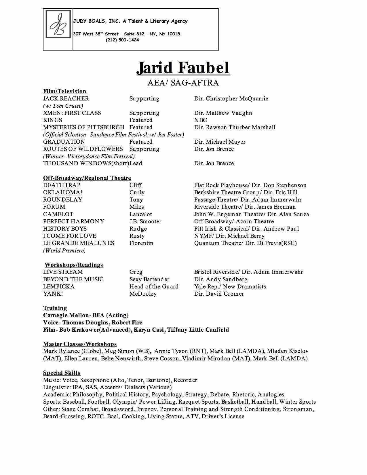 Yale Sample Resume 12 13 Yale Resume Template Lascazuelasphilly Com