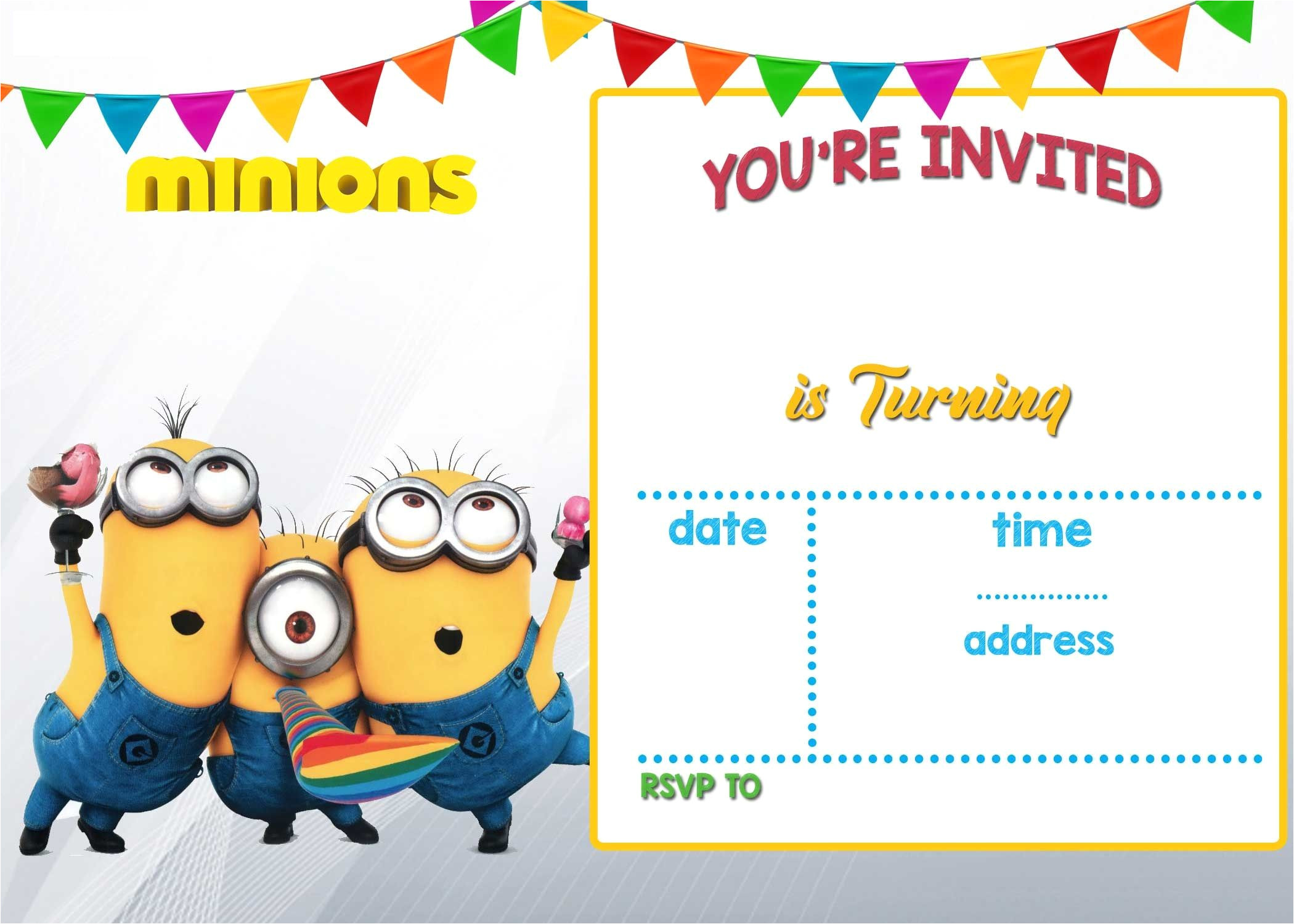 1st Birthday Invitation Card Free Download Invitation Template Free Download Online Invitation