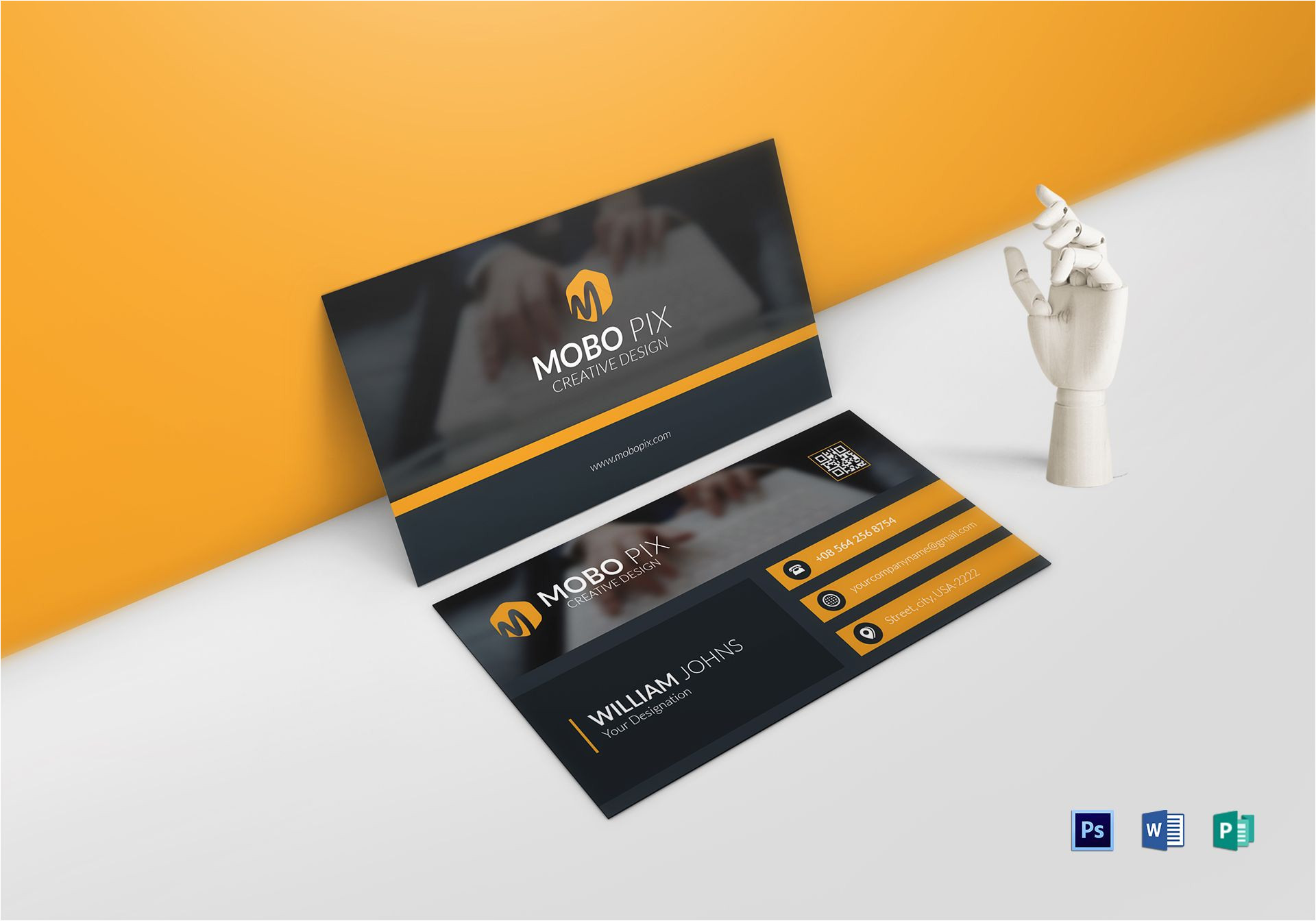 3.5 X2 Business Card Template Word Double Sided Business Card Template Double Sided Business