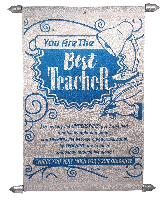 a farewell card for teacher  williamsonga