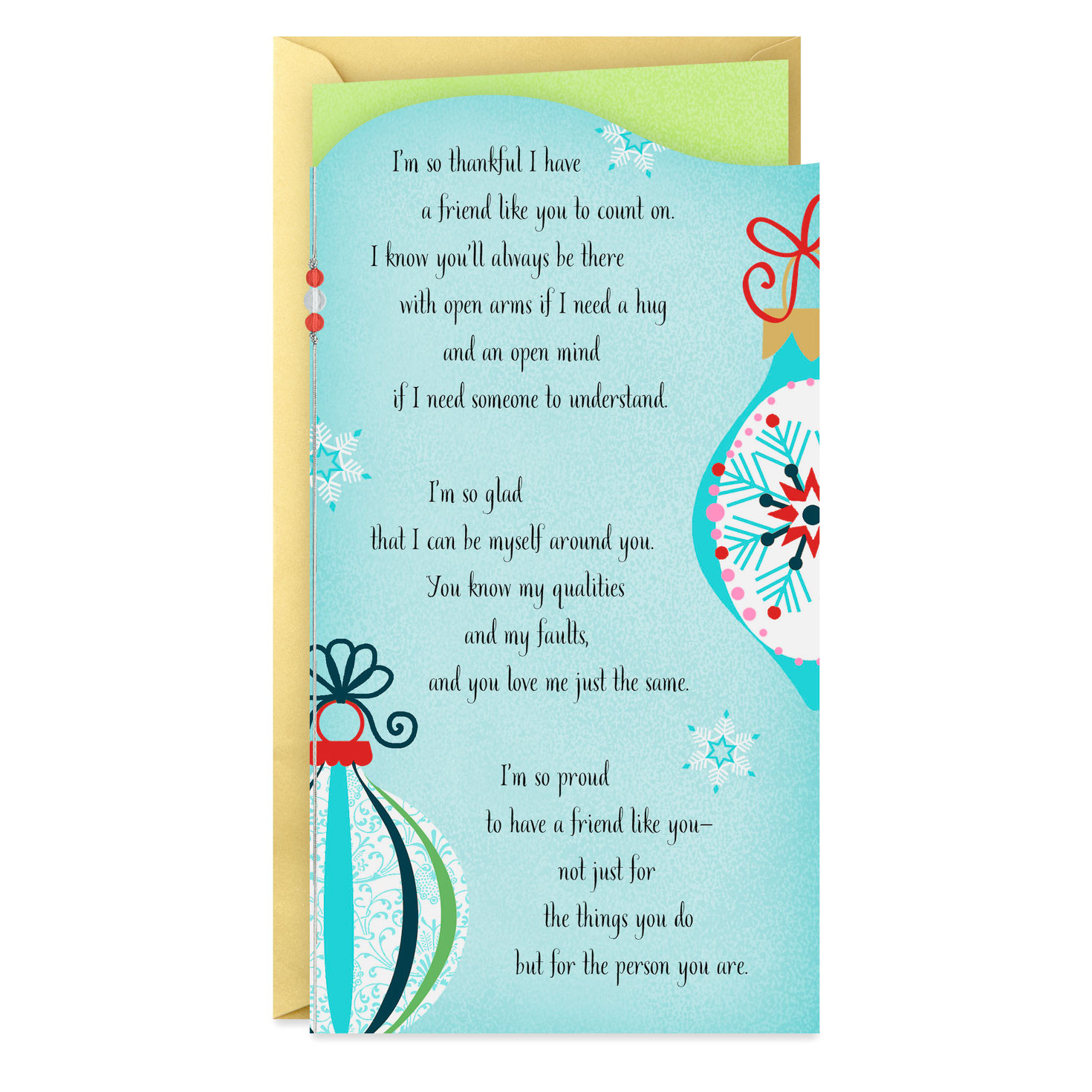 between you and me christmas card friend 499xg1302 01 jpg