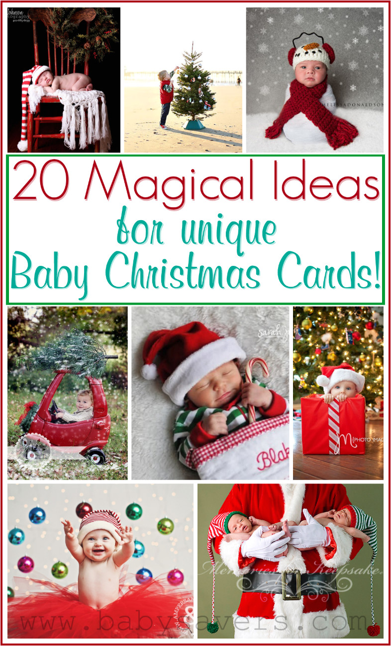 Baby First Christmas Card Messages Baby Christmas Card Ideas 20 Pictures and Poses to Inspire