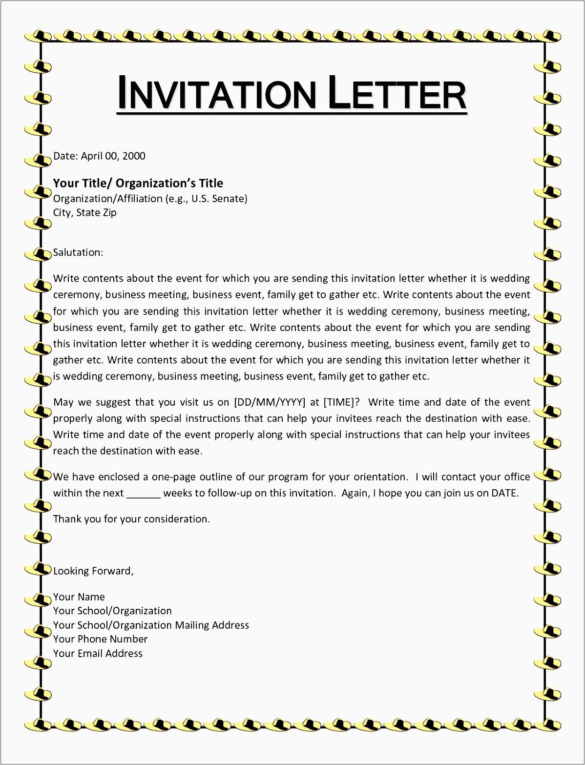 Beautiful Sayings to Write In A Wedding Card Invitation Letter Informal Saevk Beautiful Wedding