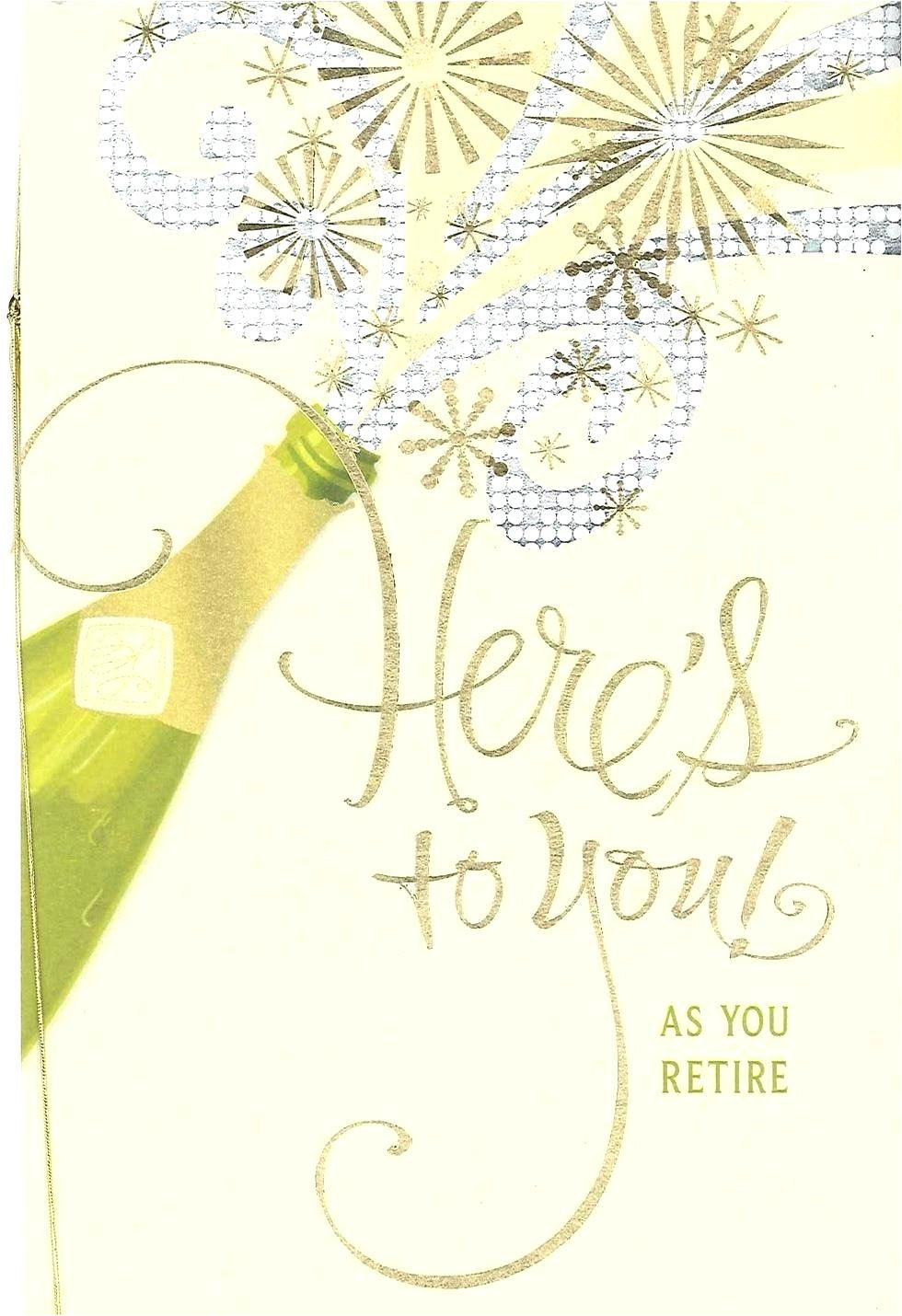 Best Wishes for Farewell Card Congratulations Cards Template In 2020 with Images
