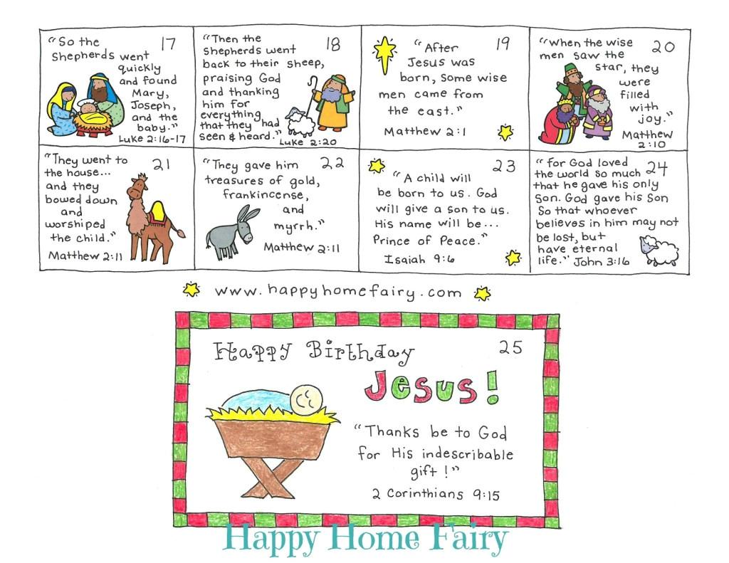 christmas story bible verse card countdown 2 jpg